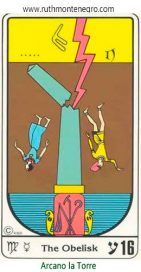 16-arcano-tarot-egipcio-la-torre-ruth-montenegro