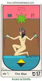 17-arcano-tarot-egipcio-la-estrella-ruth-montenegro