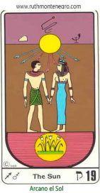 19-arcano-tarot-egipcio-el-sol-ruth-montenegro