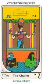 7-Arcano-tarot-egipcio-el-carro-ruth-montenegro