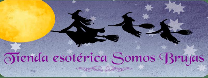 Tienda esotérica somos brujas